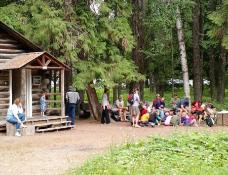 Apgar Village Can Be The Key to a Stress Free Glacier National Park Trip