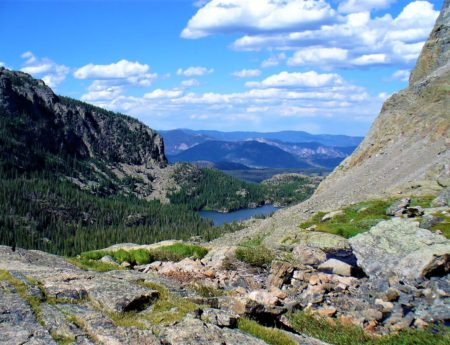 Hiking Sky Pond Trail: The Best Hike in Rocky Mountain National Park