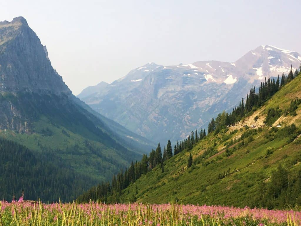 6 Things To Do In Glacier National Park For The First Time