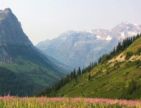 6 Things to Do in Glacier National Park For the First Time Visitor
