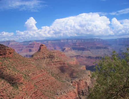 4 Memorable Things To Do At The Grand Canyon South Rim When You Only Have 1/2 Day