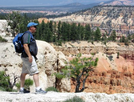 Hiking Bryce Canyon Rim Trail: The One Hike You Won't Want To Miss