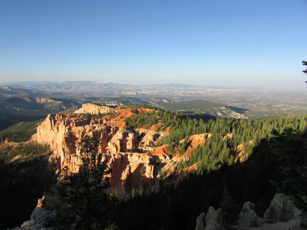 Rainbow Point Bryce Canyon National Park #walkingtheparks #ScenicDrives