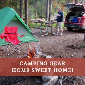 Camping Gear Resource Guide