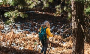 12 Personal and Unique Hiking Gifts: Give Something to Be Treasured