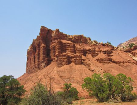9 Things To Do In Capitol Reef National Park for First Time Visitor