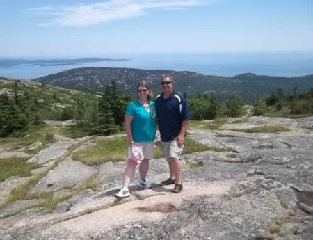 6 Things To Do In Acadia National Park for the First Time Visitor