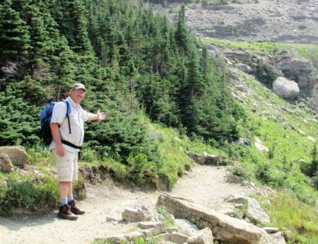 Don't Miss Out on The Best Hikes in Glacier National Park