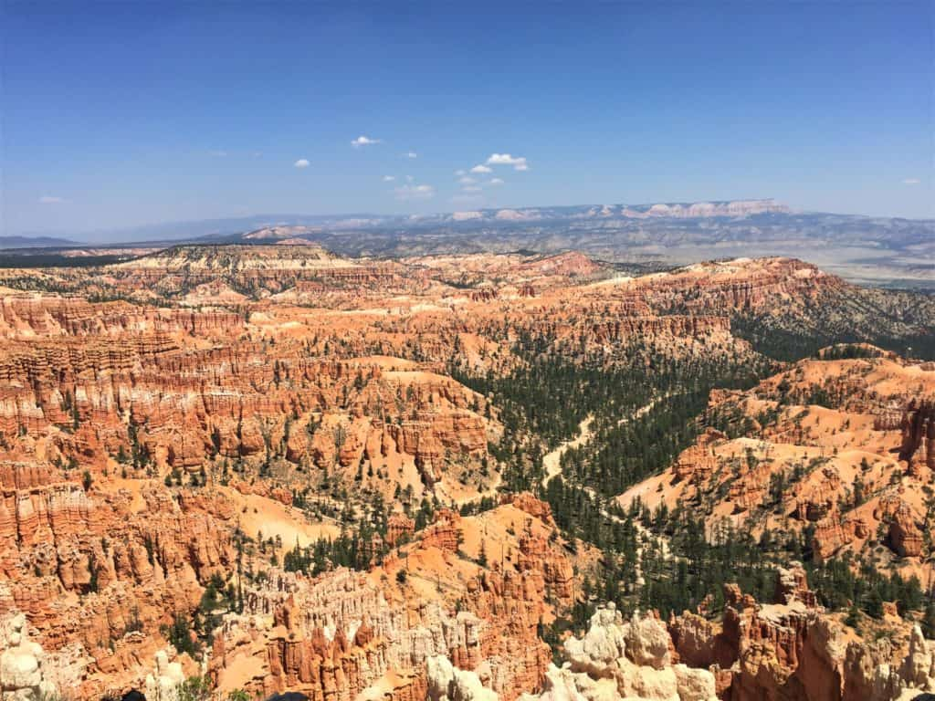Bryce Canyon Itinerary, 7 Things To Do while in Bryce #WalkingTheParks
