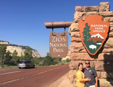 How to Create the Best Zion National Park Itinerary