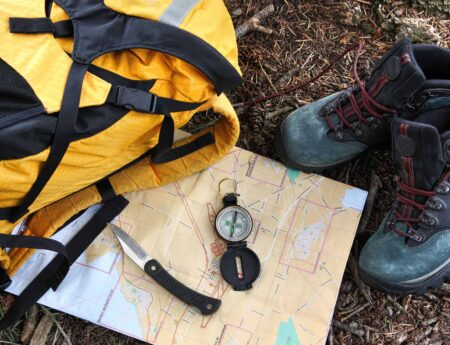 What to Pack For a Day Hike: The Ultimate Hiking Packing List