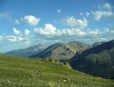 The Best Rocky Mountain National Park Tours