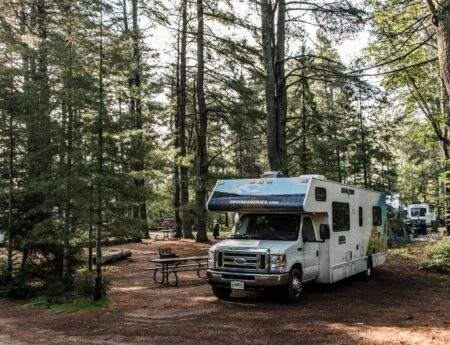 Discover the Best Campground in Rocky Mountain National Park