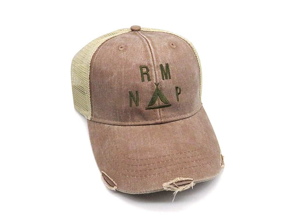 Rocky Mountain National Park Hat