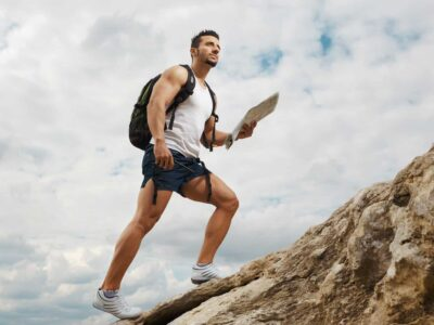 Best Mens Underwear for Hiking – No More Stink and Chafing!