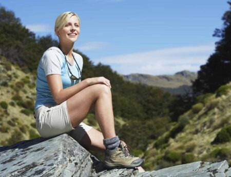 Best Women's Hiking Shorts: Moving Easy on the Trail