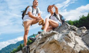 Best Men's Hiking Shorts: True Comfort on the Trail