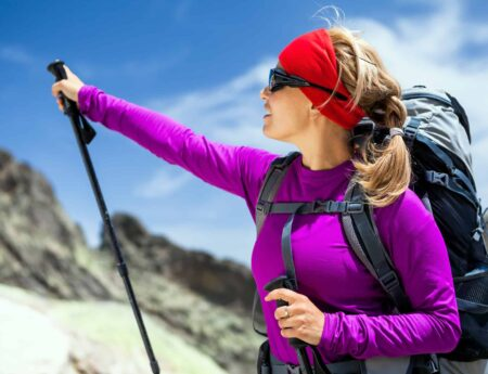 Best Merino Wool Base Layer for Women: Stop Freezing on the Trails!