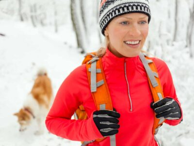 Warmest Glove Liners: Keep Your Fingers Toasty With these Liners