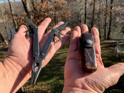 6 Best Leatherman for Camping (Guide and Reviews)